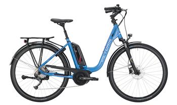 Pedelec       E-Bike ZEMO ZE-8T